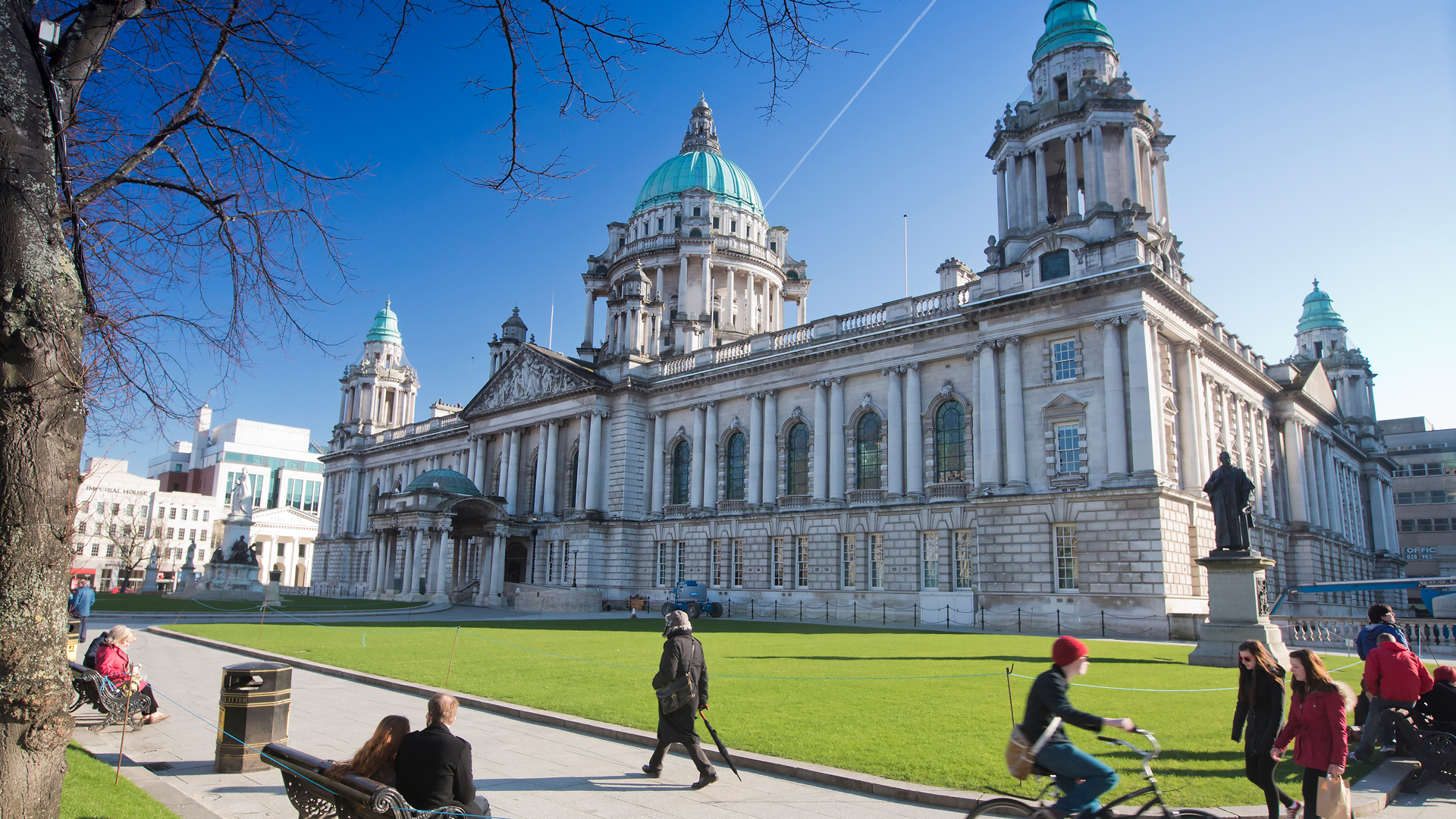 Belfast City Hall2